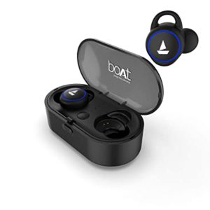 boAt Airdopes 311v2 Bluetooth Truly Wireless Earbuds Rs 1499 amazon dealnloot