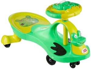 Amazon Brand Jam Honey Toad Swing Car Rs 552 amazon dealnloot