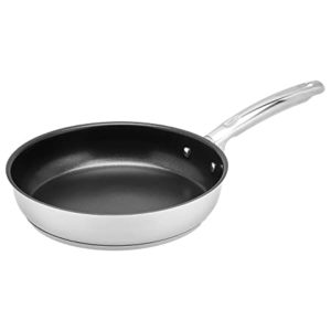 Amazon Brand Solimo Stainless Steel Non Stick Rs 349 amazon dealnloot