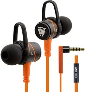 Ant Audio W56 Metal Wired Earphone with Rs 399 amazon dealnloot
