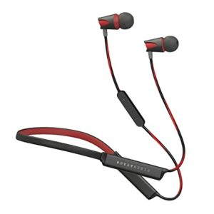 Boult Audio ProBass Groove Neckband in Ear Rs 899 amazon dealnloot