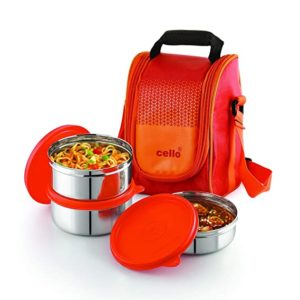 Cello Max Fresh Fresh Matiz Lunch Box Rs 383 amazon dealnloot