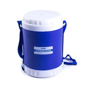 Cello Thermostar Insulated 3 Container Lunch Carrier Rs 358 amazon dealnloot
