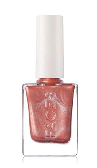 Faces Canada Hi Shine Nail Enamel Bitter Sweet 216 9ml (Orange)