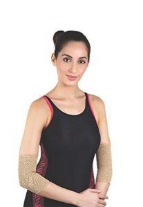 Flamingo Elbow Support Small Rs 61 amazon dealnloot