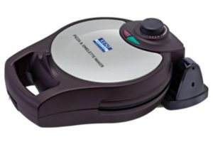 Kent 16007 1000 W Pizza and Omelette Maker