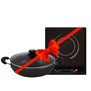 Lifelong 2000 W Induction Cooktop with 240 Rs 1599 amazon dealnloot