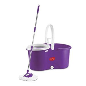 Pigeon Enjoy Spin Mop with 360 Degree Rs 699 amazon dealnloot