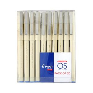 Pilot O5 Roller Ball Pen Pack of Rs 380 amazon dealnloot