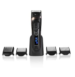 SYSKA HB100 Ultraclip Hair Clipper and Trimmer Rs 1299 amazon dealnloot