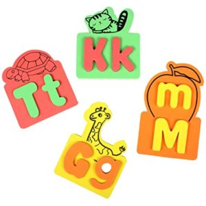 ABCD Alphabets Learning Toys for Kids 3 Rs 249 amazon dealnloot