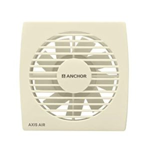 Anchor by Panasonic Axis Air 100mm Ventilation Rs 732 amazon dealnloot