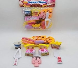 Brunte Indian Sweet Time Kitchen Set Great Rs 128 amazon dealnloot