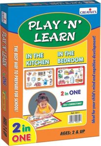 Creative s Play N Learn in The Rs 83 amazon dealnloot