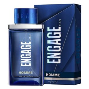 Engage Homme Eau De Parfum for Men Rs 299 amazon dealnloot