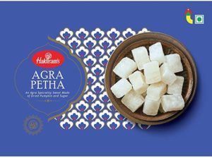 Haldiram s Dry Agra Petha 400g Rs 115 amazon dealnloot