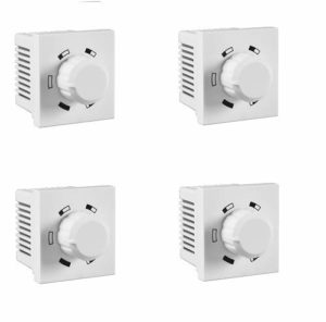 Havells ORO High Speed FR Glossy White Rs 626 amazon dealnloot