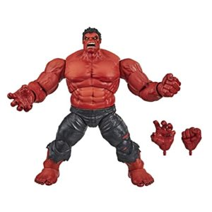 MARVEL Legends Series Avengers 6 inch Collectible Rs 699 amazon dealnloot