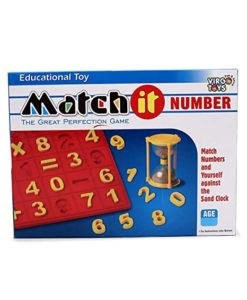 Negi Match It Number Rs 81 amazon dealnloot