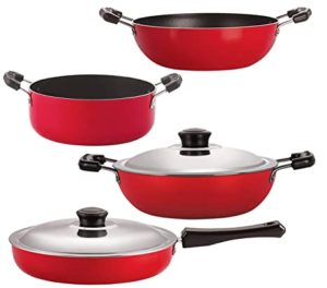 Nirlon Non Stick Non Induction Nonstick Kitchen Rs 954 amazon dealnloot