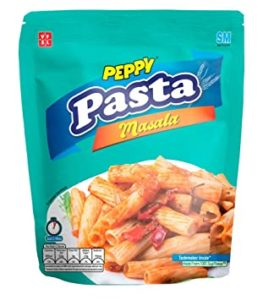Peppy Pasta Masala Pack of 3 65g Rs 37 amazon dealnloot