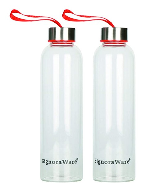Signoraware Aqua Star 500ml and Aqua Star 500ml