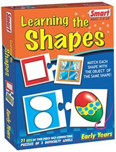 Smart 1103 Learning The Shapes Rs 45 amazon dealnloot