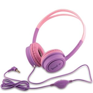 iBall Kids Diva Wired Headphone with in Rs 299 amazon dealnloot