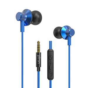 pTron Pride Lite HBE High Bass Earphones Rs 199 amazon dealnloot