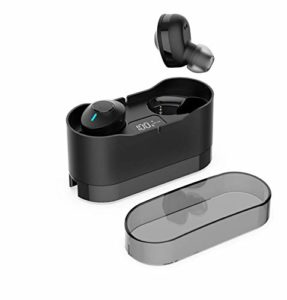 Acer True Wireless Stereo Earbuds with Bluetooth 5.1v, Fast Charging & 8.0mm Driver, Voice Assistance,Type-C Port
