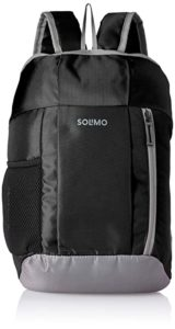 Amazon Brand Solimo Hiking Day Backpack 15L Rs 202 amazon dealnloot