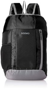 Amazon Brand Solimo Hiking Day Backpack 20L Rs 228 amazon dealnloot