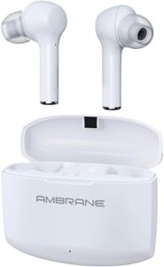 Ambrane NeoBuds 33 True Wireless Earbuds with Rs 699 amazon dealnloot