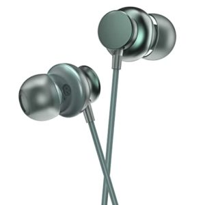 Ambrane Stringz 38 Wired Earphones with Mic Rs 149 amazon dealnloot