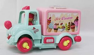 Brunte Ice Cream Car for The Kids Rs 277 amazon dealnloot
