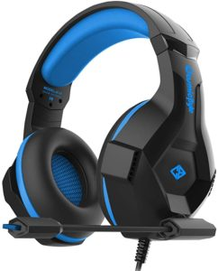 Cosmic Byte H11 Gaming Headset with Microphone Rs 799 amazon dealnloot