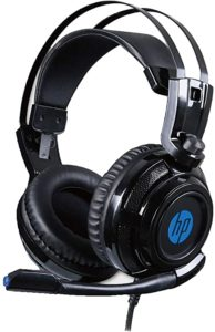 HP H200GS Gaming Headset 8AA07AA Rs 909 amazon dealnloot