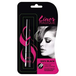L Oreal Paris Liner Magique Black 3g Rs 220 amazon dealnloot