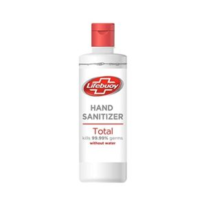 Lifebuoy Alcohol Based Hand Sanitizer 500ml Packaging Rs 175 amazon dealnloot