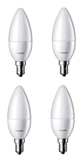 Philips 2.7-Watt 250-lumen