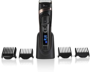 SYSKA HB100 Ultraclip Hair Clipper and Trimmer Rs 949 amazon dealnloot