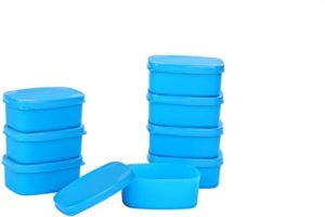 Signoraware Cute Container Set 100ml Set of Rs 153 amazon dealnloot