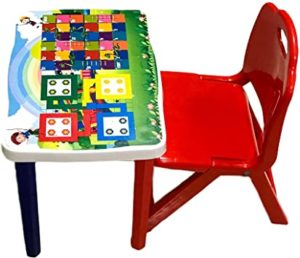 Surety for Safety Set of Kids Table Rs 426 amazon dealnloot