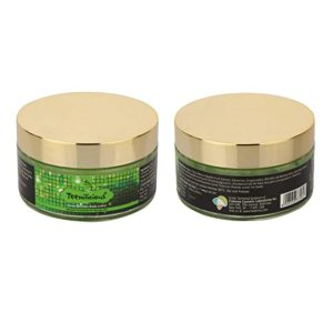Teenilicious Sparkle Girls Green Shimmer Body Lotion Rs 99 amazon dealnloot