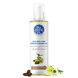 The MomsCo The Moms Co Natural Hair Rs 189 amazon dealnloot