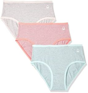 United Colors of Benetton Girls Panty Rs 119 amazon dealnloot