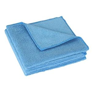 ARNV Microfiber Cloth for Detailing Cleaning and Rs 143 amazon dealnloot