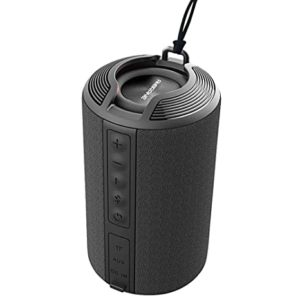 Ambrane 10W Bluetooth Speaker with High Bass Rs 1110 amazon dealnloot