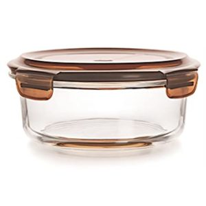 Cello Piedo Rectangle Glass Container with Lid Rs 291 amazon dealnloot