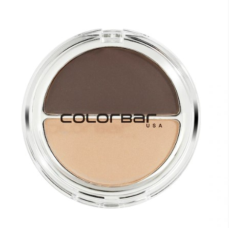 Colorbar Flawless Touch Contour & Highlighter - Neutral 001 12 g